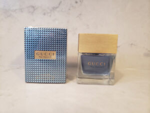 Gucci Pour Homme II by Gucci 100 Ml cologne full bottle with box