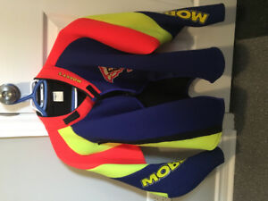 Mobby XL Wetsuit Top