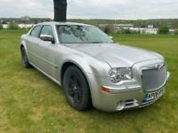 2006 Chrysler 300C 3.0 V6 CRD Auto - 85k Miles - Delivery & PX Available