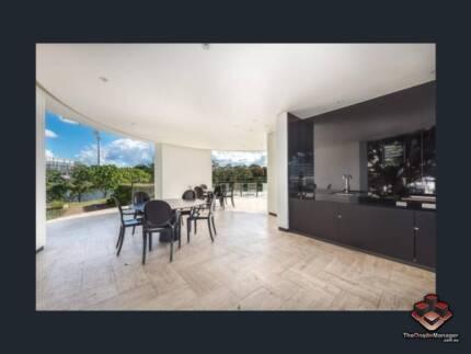 ID 3868375 - Sub Penthouse Luxury 3 bedroom