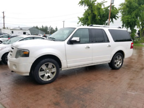 *2010 FORD EXPEDITION MAX LIMITED 4X4, ^ MONTH WARRANTY INCLUDED