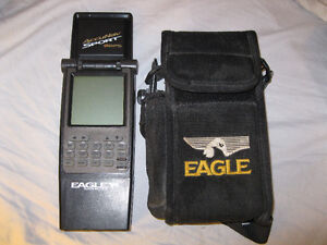 Eagle Accunav GPS