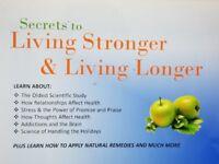 FREE Wellness and Natural Remedies Seminar