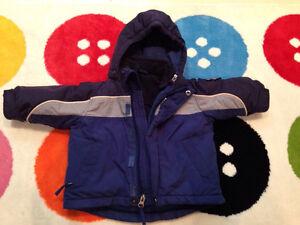 6-9 month Winter Jacket Oakville / Halton Region Toronto (GTA) image 1