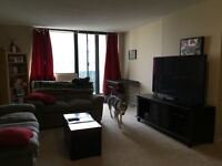 Peterborough apartment to be sublet