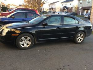 2006 Ford Fusion for trade or sale!! Only 150k