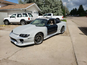 MAZDA MX6 PROJECT CAR,,MUST GO,,$2800 DOWN TO $1800