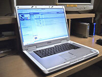 """FAST Dell Inspiron 15"""" Laptop - Full working order - Internet ready - Wifi and FREE LAPTOP BAG"""
