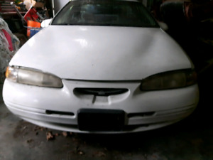 1997 Ford Thunderbird coupe 4.6L