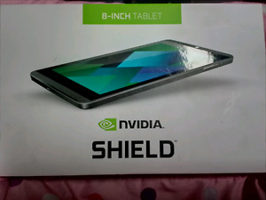Nvidia Shield k1 Android 7.0 Gaming tablet also accepting trades