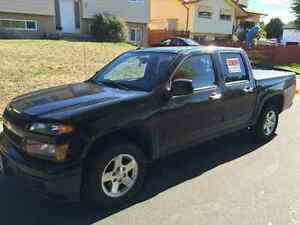 2010 Chevrolet Colorado Pickup Truck