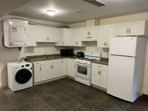 South Surrey 2 Bedrooms with separate entrance suite for rent