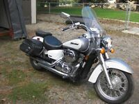 750 Honda Shadow For Sale