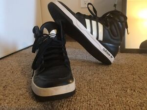 Adidas shoes 11.5
