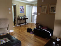Beautiful spacious 5 1/2 (laval)