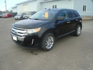 2011 FORD EDGE SEL AWD 4DR $9000 TAX'S IN CHANGED IN UR NAME
