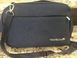 Ladies Travelus cloth purse