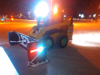 SNOW REMOVAL SNOW HAULING CLEARING
