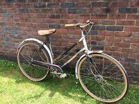 1959 triumph palm beach bike