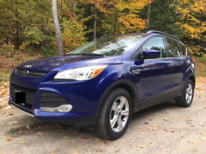 2014 Ford Escape SE SUV, Crossover