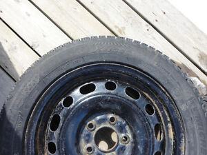 For Sale 4 Winter Tire  205-55-16