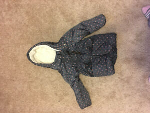 Girls coat 5T