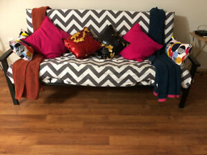 Want to sell Futon