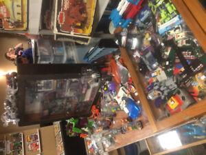 C4 Pre sale vintage toys