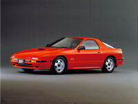 Looking for an FC RX-7