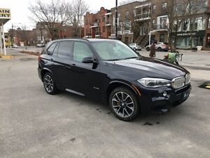 2014 BMW X5 SUV, Crossover