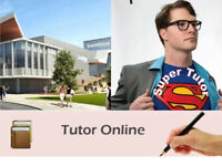 Lambton Online Tutoring: Intro Accounting | Finance | Math