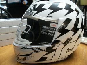 new icon airmada motorcycle helmet