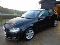 Audi A3 1.6TDI 2010MY SE