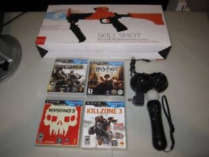 Play station 3 accessories