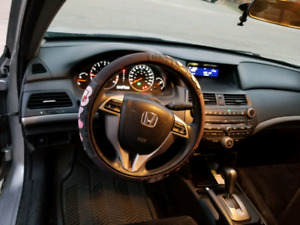 2008 Honda accord coupe 2.4 liter