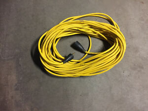 80' Extension Cord