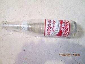 nipigon beverages 10 oz. bottle
