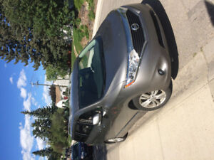 2012 NISSAN QUEST SL(PLUS)-79KM, Clean, Acc. Free, One Owner