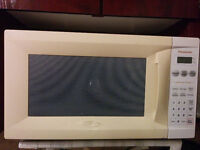 Micro Ondes PANASONIC 1000 W micro waves