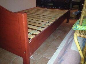 Twin Ikea Bed frame