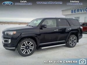 2015 Toyota 4Runner 4DR 4WD  - out of province