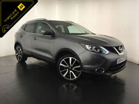2014 NISSAN QASHQAI TEKNA 4WD DCI 1 OWNER SERVICE HISTORY FINANCE PX WELCOME