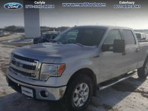 2014 Ford F-150 XTR  - one owner - local - trade-in