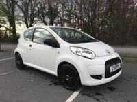 Citroen C1 1.0i 68 VT lovely clean car finance available from £20 per week