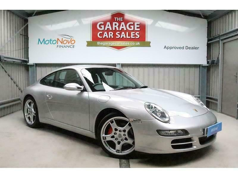 Porsche 911 Carrera 2S Coupe 3 8 Manual Petrol | in Sheffield, South  Yorkshire | Gumtree