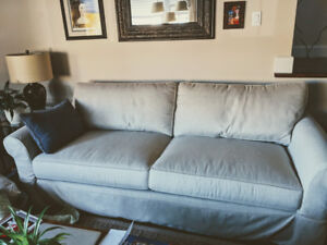 Pottery Barn PB Comfort Sofa Cushions *NEW*