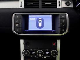 2016 LAND ROVER RANGE ROVER EVOQUE 2.0 eD4 SE 5dr 2WD SUV 5 Seats