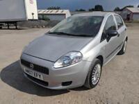 Fiat Grande Punto 1.2 Active 5 DOOR - 2007 07-REG - FULL 12 MONTHS MOT