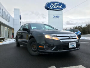 2011 Ford Fusion SEL Sedan-Leather, Moon Roof