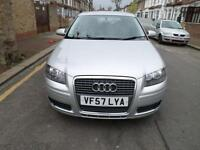 2008 AUDI A3 1.9 TDi Special Edition 3dr